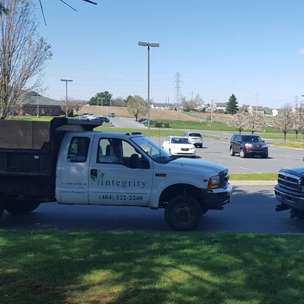 Integrity Lehigh Valley Integrity Truck